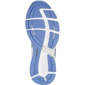 asics Gel-Exalt 5 Buty Kobiety, indigo blue/silver
